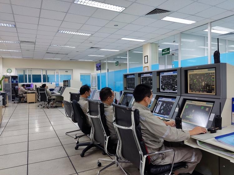 """Nhà máy Đạm Phú Mỹ: Giữ vững """"nhà máy xanh, kỹ sư xanh"""" - Ảnh 1."""