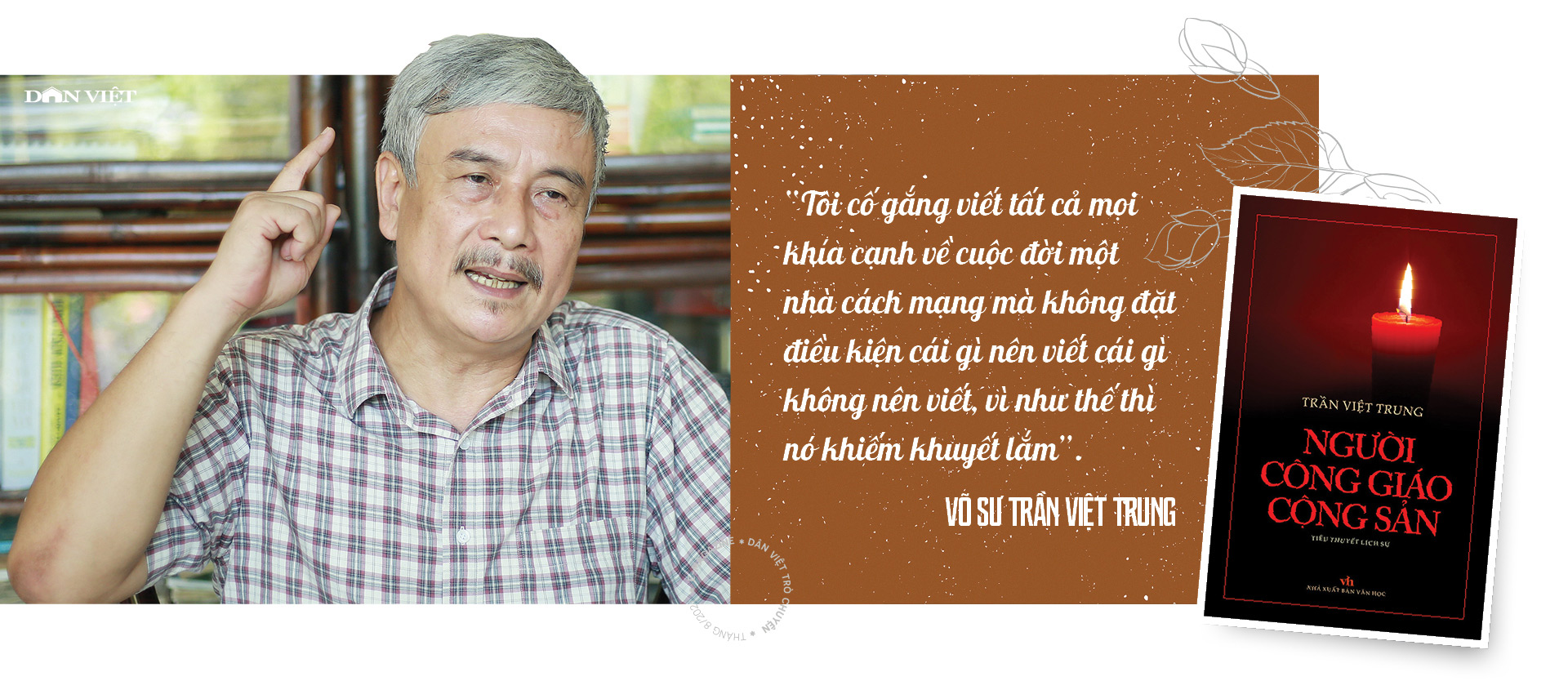Nhà cách mạng Trần Tử Bình qua lời kể của võ sư Trần Việt Trung: Một cuộc đời như huyền thoại - Ảnh 4.