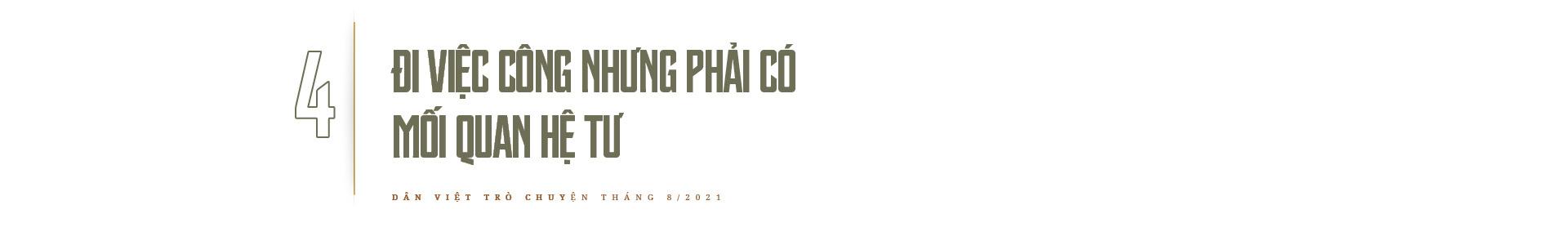 Nhà cách mạng Trần Tử Bình qua lời kể của võ sư Trần Việt Trung: Một cuộc đời như huyền thoại - Ảnh 10.