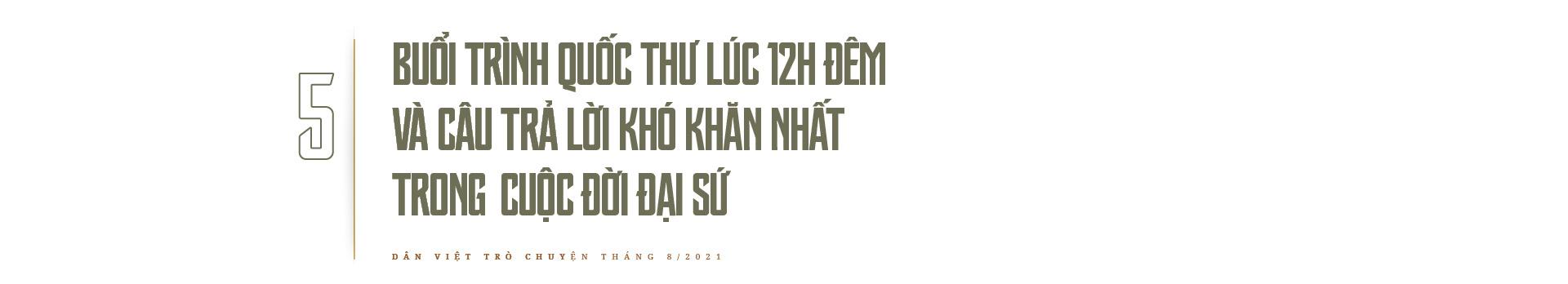 Nhà cách mạng Trần Tử Bình qua lời kể của võ sư Trần Việt Trung: Một cuộc đời như huyền thoại - Ảnh 12.