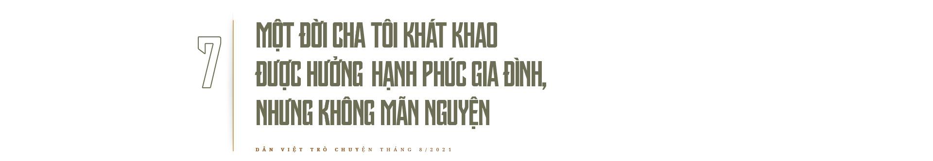 Nhà cách mạng Trần Tử Bình qua lời kể của võ sư Trần Việt Trung: Một cuộc đời như huyền thoại - Ảnh 16.