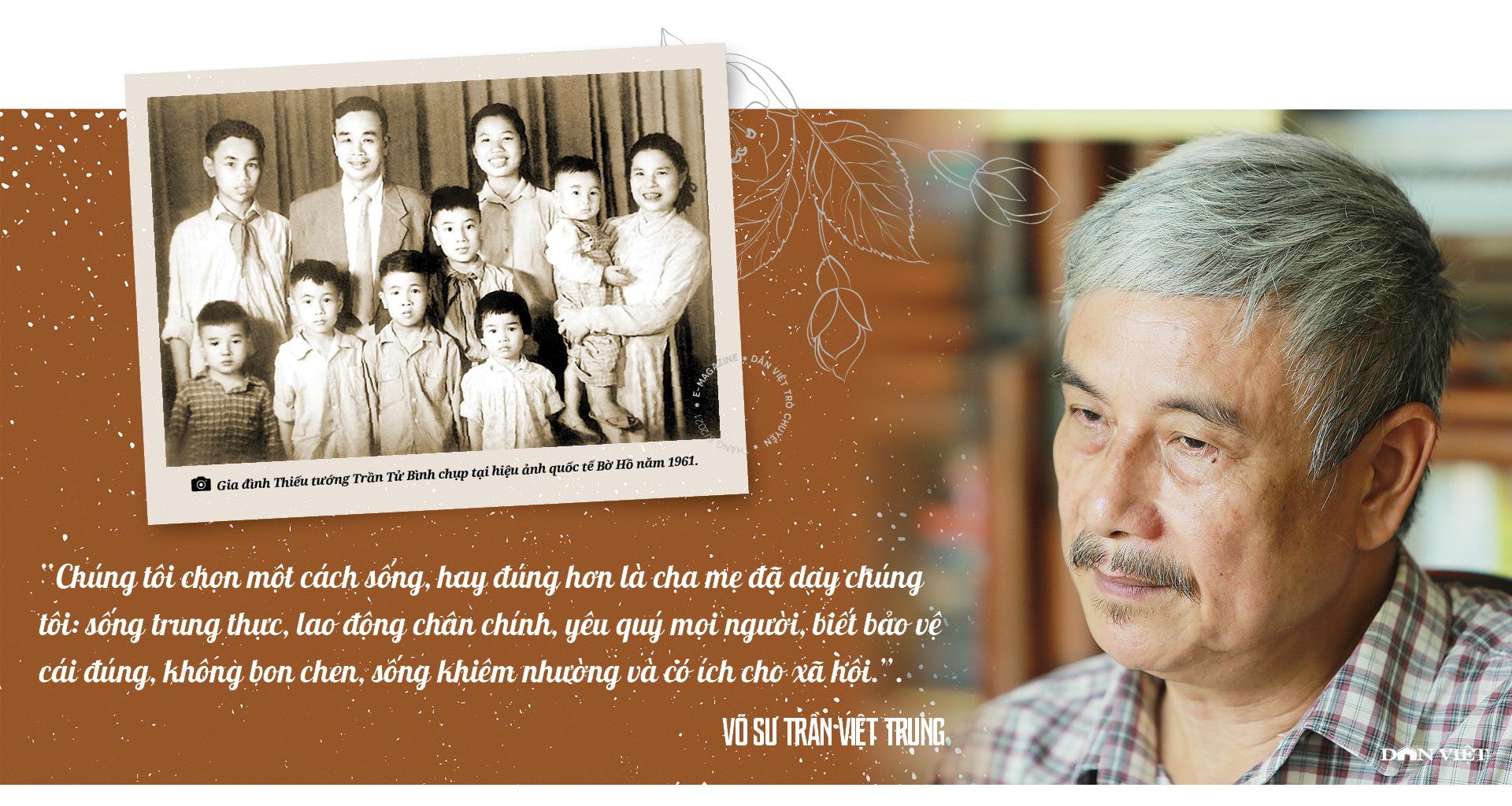 Nhà cách mạng Trần Tử Bình qua lời kể của võ sư Trần Việt Trung: Một cuộc đời như huyền thoại - Ảnh 17.