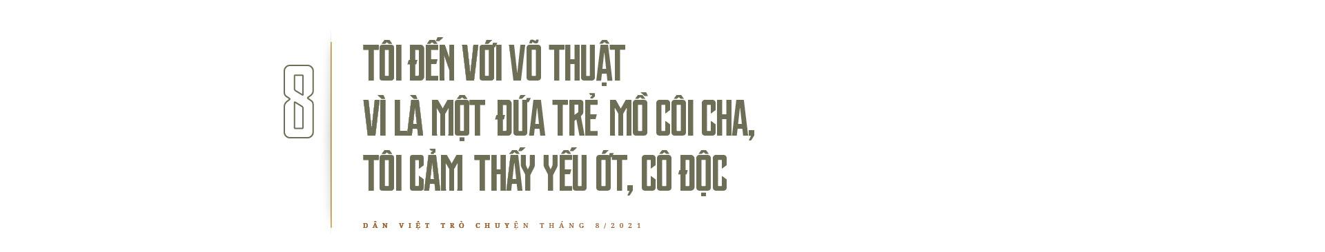 Nhà cách mạng Trần Tử Bình qua lời kể của võ sư Trần Việt Trung: Một cuộc đời như huyền thoại - Ảnh 18.
