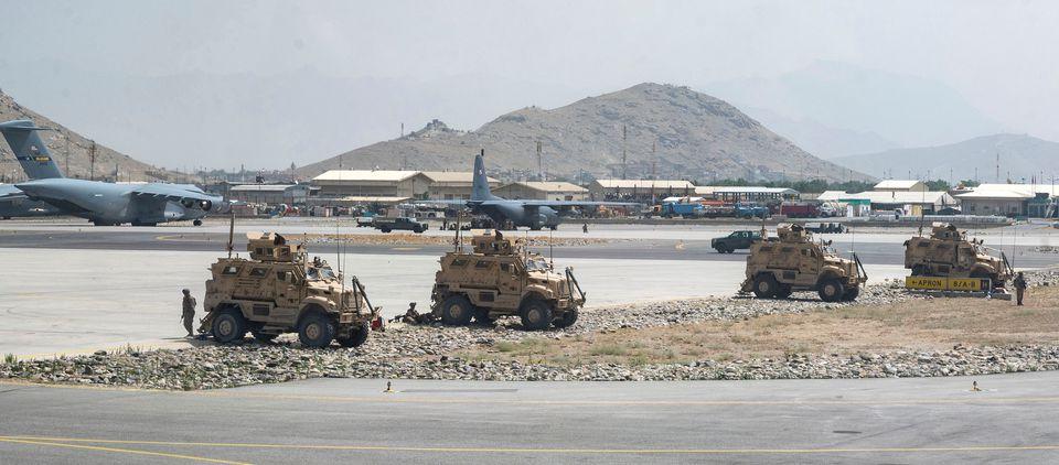 Điều gì sẽ xảy ra sau khi Mỹ rút quân khỏi Afghanistan? - Ảnh 1.