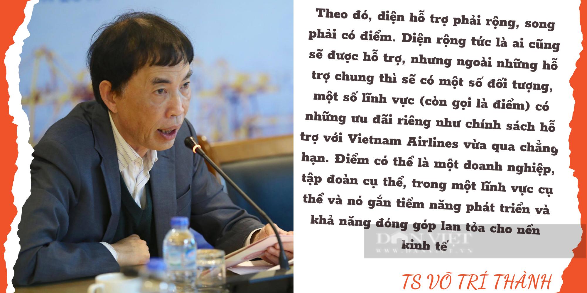 Việt Nam chuẩn bị gì để mở cửa trở lại nền kinh tế sau khi miễn dịch cộng đồng? - Ảnh 10.