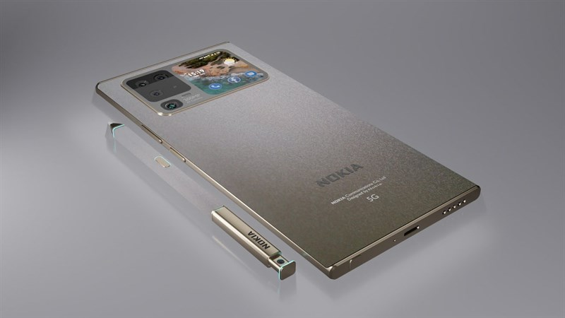 Nokia ra mắt siêu phẩm Nokia X70 Pro pin cực khủng, camera chính đến 200MP - Ảnh 1.