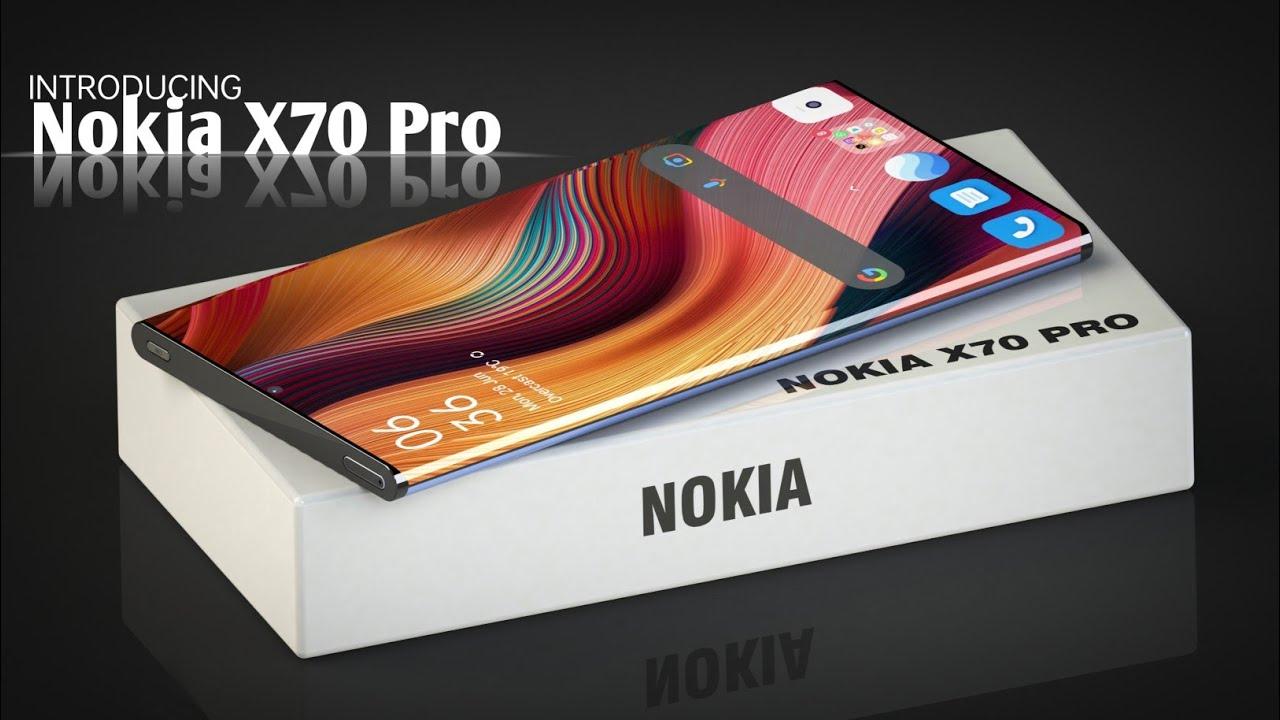 Nokia ra mắt siêu phẩm Nokia X70 Pro pin cực khủng, camera chính đến 200MP - Ảnh 4.