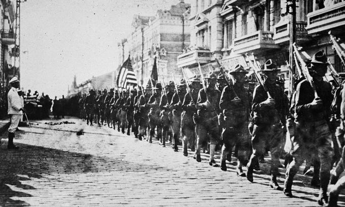 4 lần Mỹ và Liên Xô nổ ra xung đột ác liệt: Thế giới vẫn còn may mắn - Ảnh 1.