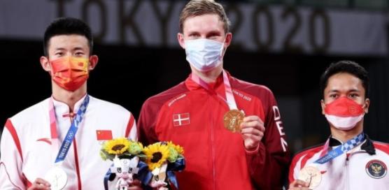 Nhà vô địch Olympic: Học tiếng Trung để đánh bại người Trung Quốc - Ảnh 2.