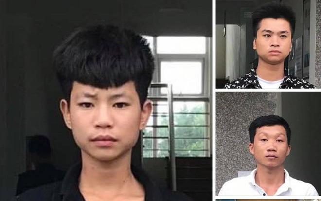 Lộ hành vi mờ ám của 3 thanh niên trong đêm