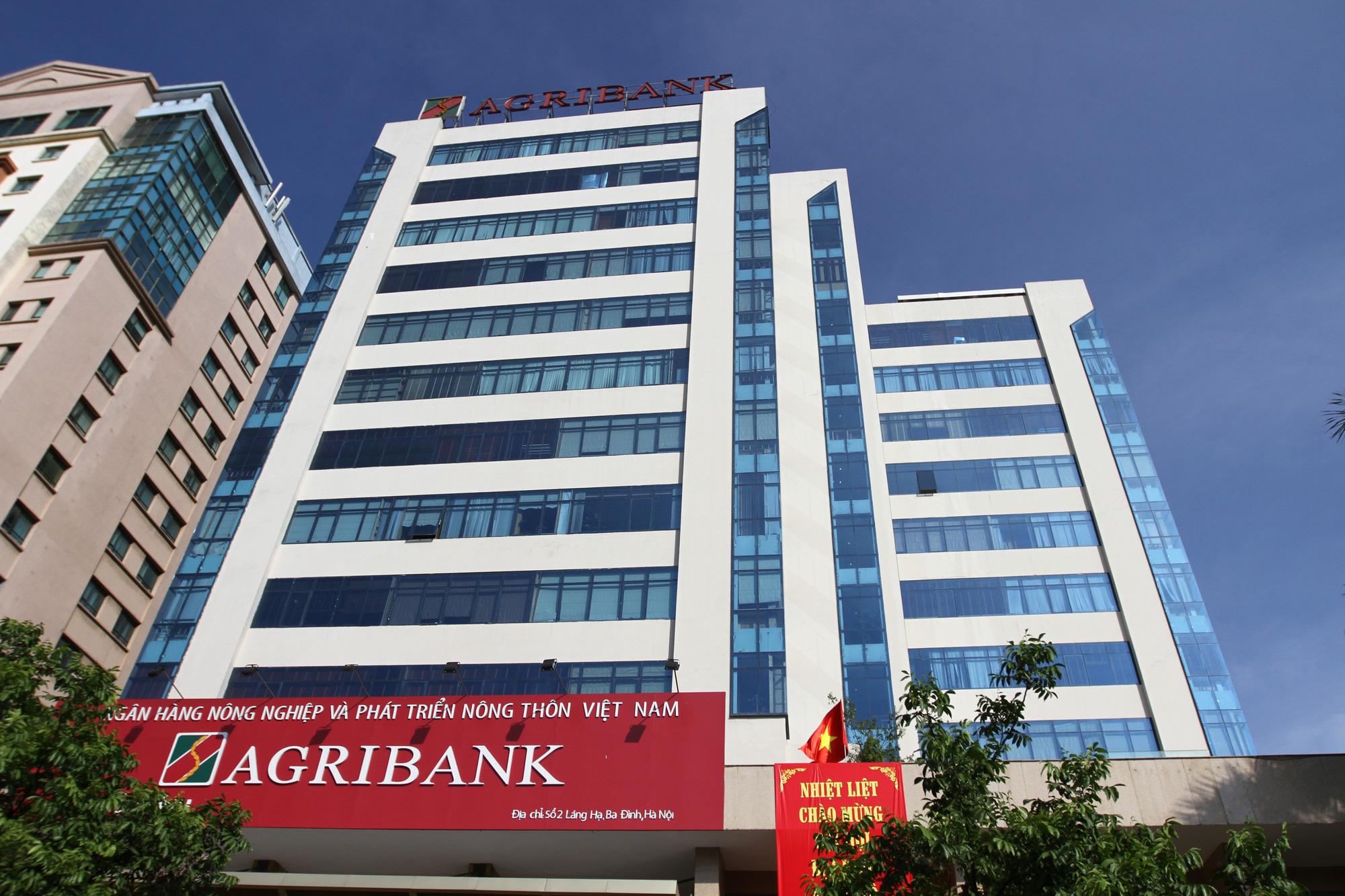 6 tháng đầu năm: Agribank hoạt động an toàn, hiệu quả, tích cực hỗ trợ khách hàng và nền kinh tế - Ảnh 5.