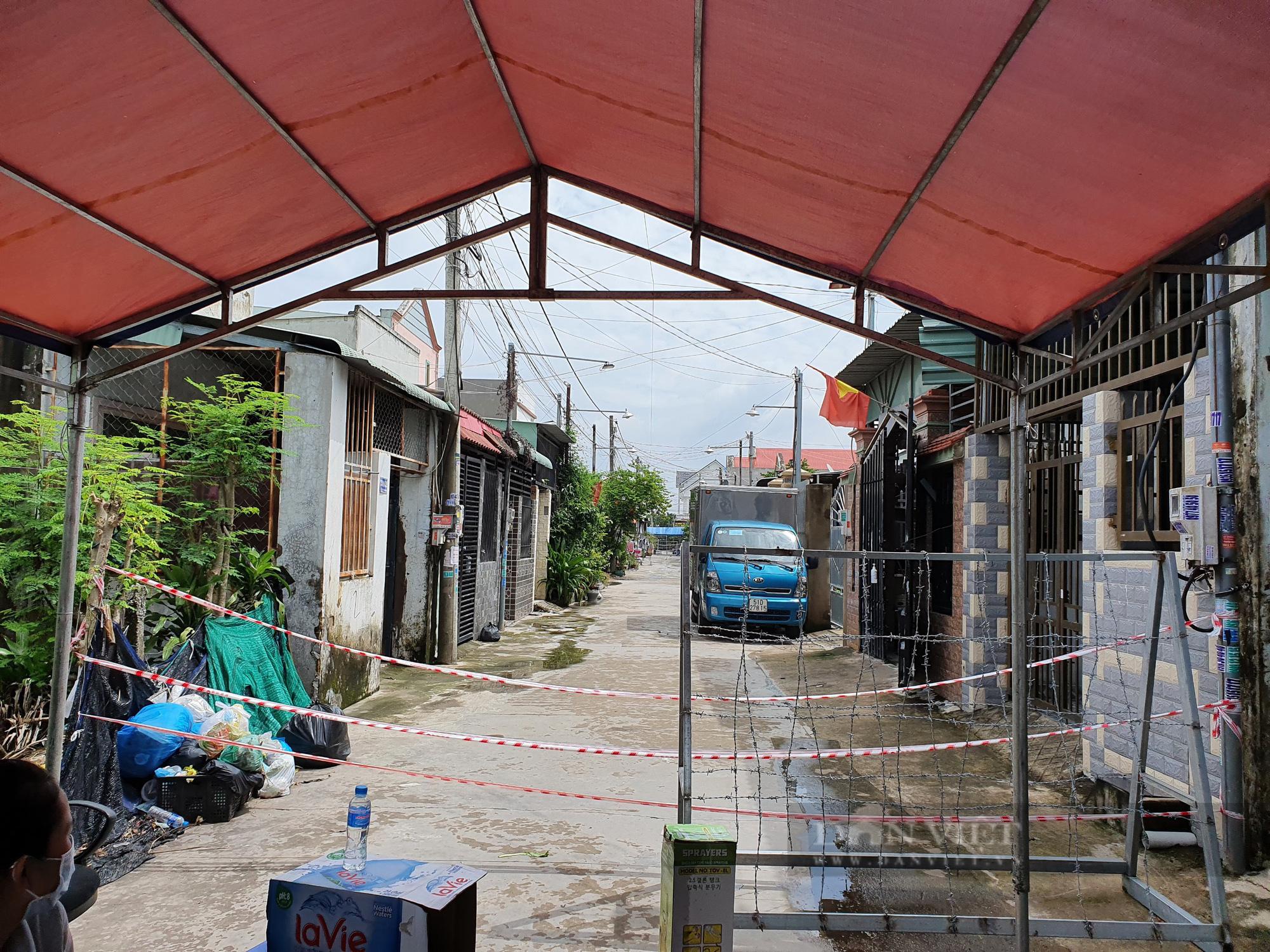 Nam Định chi viện cho Đồng Nai gần 300 nhân lực hỗ trợ công tác phòng chống dịch - Ảnh 2.