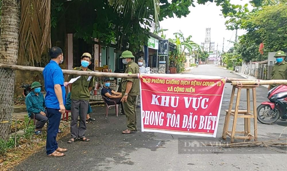Hải Phòng: Cô giáo đi Hà Nội về nhưng trốn khai báo y tế - Ảnh 1.