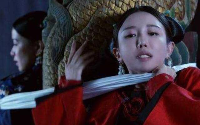 16 cung nữ ám sát hoàng đế gây chấn động lịch sử Trung Quốc và cái kết thảm khốc