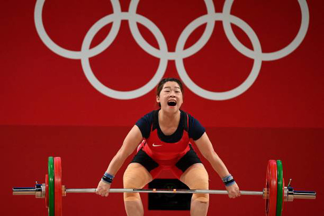 Hành trình đầy thất bại của thể thao Việt Nam tại Olympic Tokyo: Khi chúng ta thua ngay… chính mình - Ảnh 5.