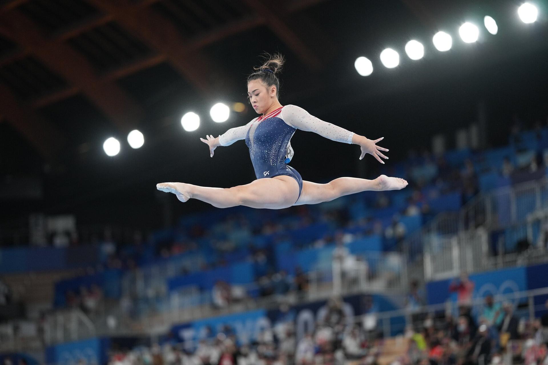 Ấn tượng: VĐV người H'Mông kết thúc Olympic 2020 với bộ HC đủ màu - Ảnh 1.