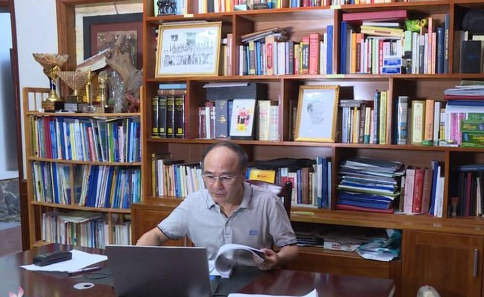 """Thêm một phát hiện mới về bài thơ """"Trường huyện"""" của thi sĩ Nguyễn Bính  - Ảnh 2."""