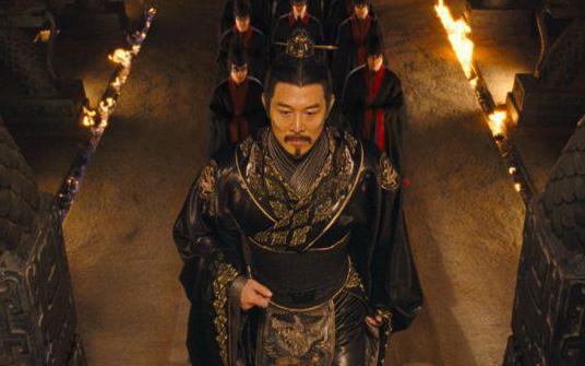 Sai lầm khủng khiếp của Tần Thủy Hoàng khiến hàng chục người con của ông phải chết thảm