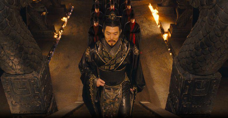 Tần Thủy Hoàng tàn bạo nhưng lại không giết công thần, hậu quả là hàng chục người con của ông phải chết thảm - Ảnh 1.