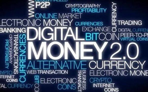 Tiền kĩ thuật số quốc gia: Xu thế tất yếu trong nền kinh tế số - Ảnh 2.