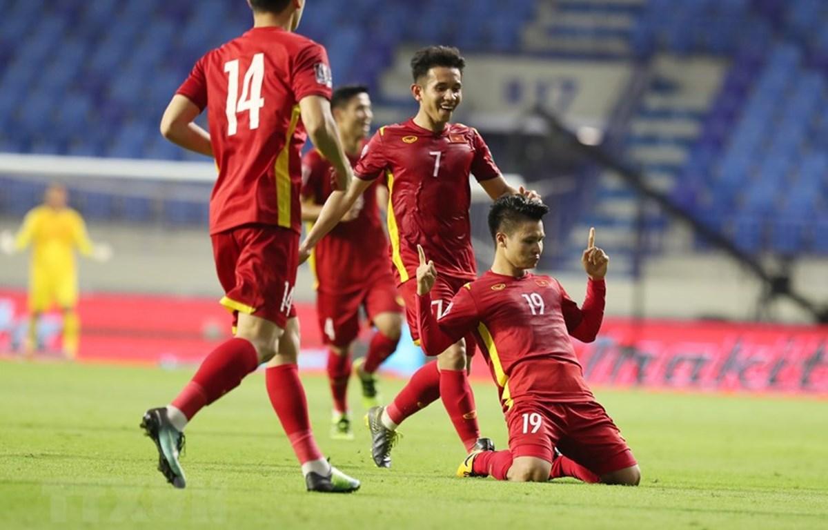 Tin sáng (5/8): Vì V.League, ĐT Việt Nam gặp bất lợi tại vòng loại World Cup 2022 - Ảnh 1.