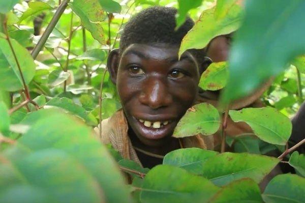 Người rừng 21 tuổi - Ảnh 6.