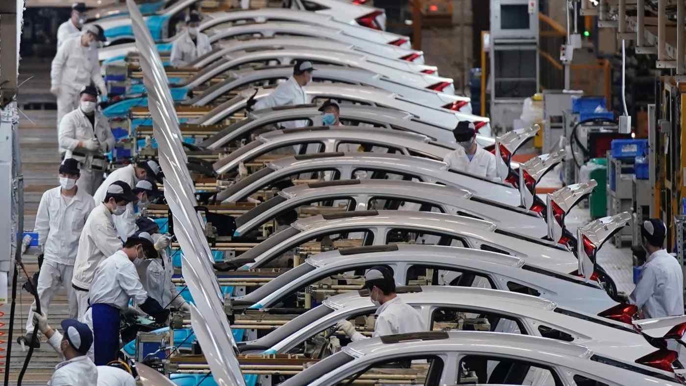 Honda tạm đóng cửa 3 nhà máy khi Vũ Hán xuất hiện ổ dịch Covid-19 mới - Ảnh 1.