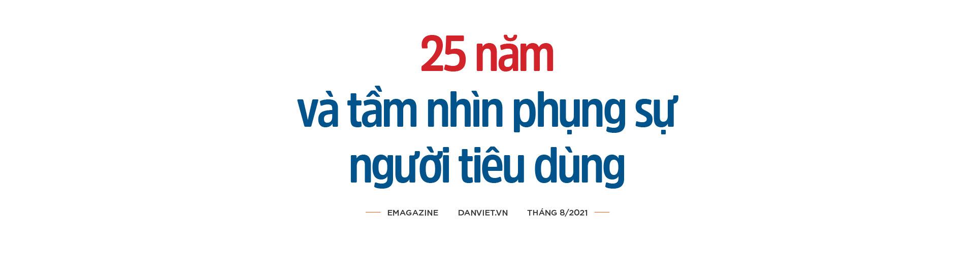 """Masan và tham vọng trở thành """"Walmart Việt Nam""""- nhà bán lẻ hàng đầu trong lĩnh vực tiêu dùng - Ảnh 2."""