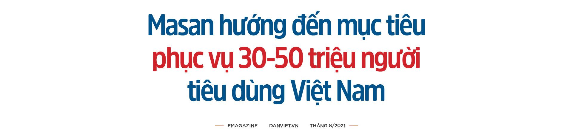 """Masan và tham vọng trở thành """"Walmart Việt Nam""""- nhà bán lẻ hàng đầu trong lĩnh vực tiêu dùng - Ảnh 5."""