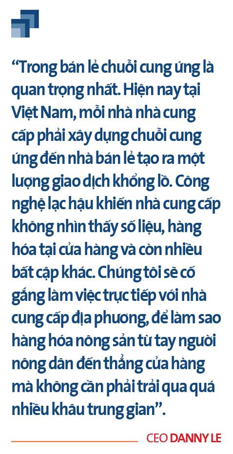 """Masan và tham vọng trở thành """"Walmart Việt Nam""""- nhà bán lẻ hàng đầu trong lĩnh vực tiêu dùng - Ảnh 7."""