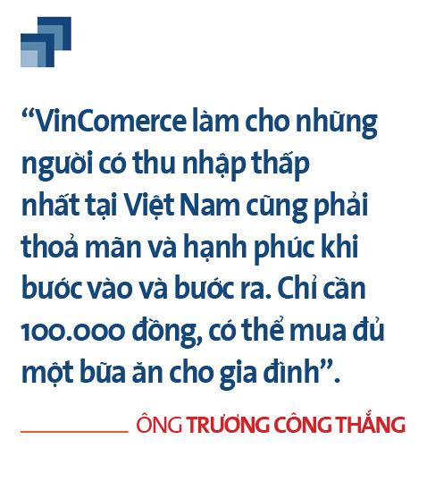 """Masan và tham vọng trở thành """"Walmart Việt Nam""""- nhà bán lẻ hàng đầu trong lĩnh vực tiêu dùng - Ảnh 11."""