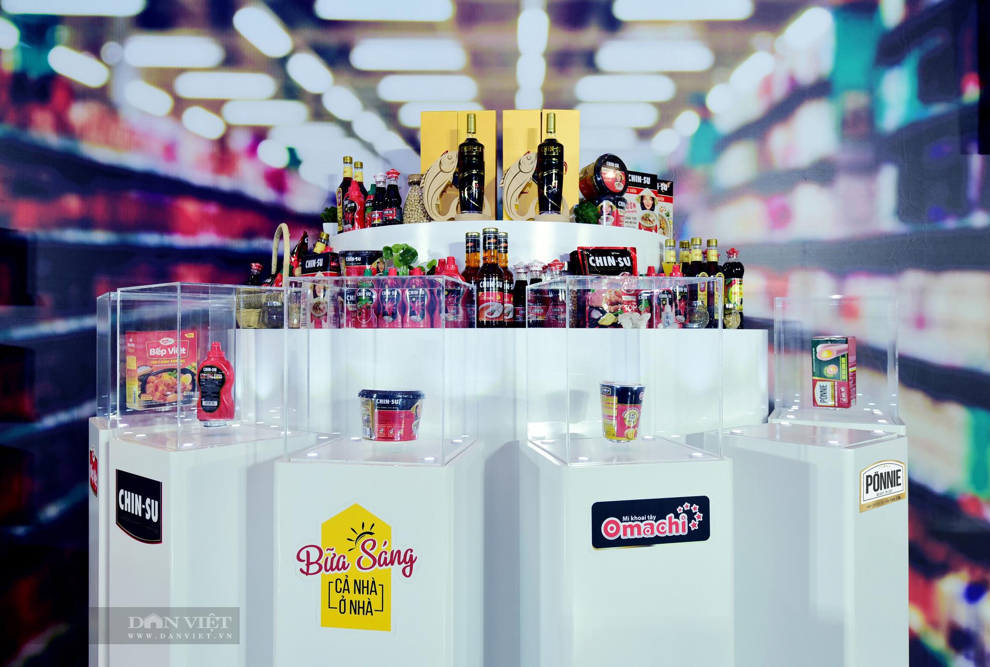 """Masan và tham vọng trở thành """"Walmart Việt Nam""""- nhà bán lẻ hàng đầu trong lĩnh vực tiêu dùng - Ảnh 10."""