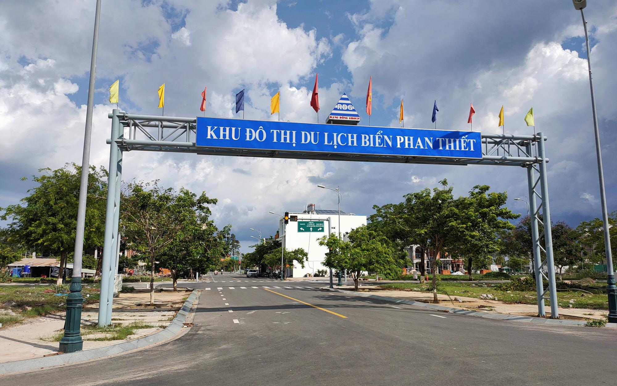 Vụ chuyển đổi sân golf Phan Thiết vào diện theo dõi của BCĐ phòng, chống tham nhũng