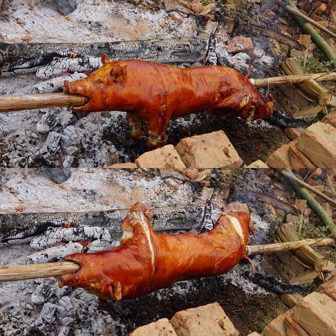 Lạng Sơn: 5 món đặc sản ngon nức tiếng khiến thực khách không thể không ăn - Ảnh 1.