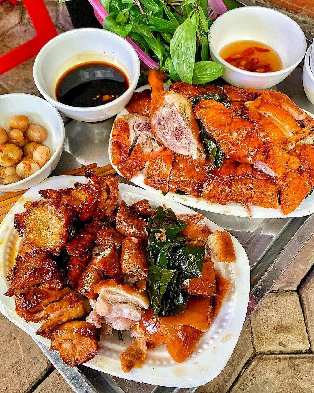 Lạng Sơn: 5 món đặc sản ngon nức tiếng khiến thực khách không thể không ăn - Ảnh 3.
