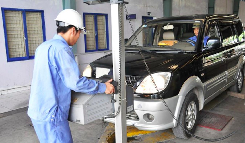 Bộ GTVT kiến nghị Bộ Tài Chính không giảm giá, phí đăng kiểm xe - Ảnh 1.