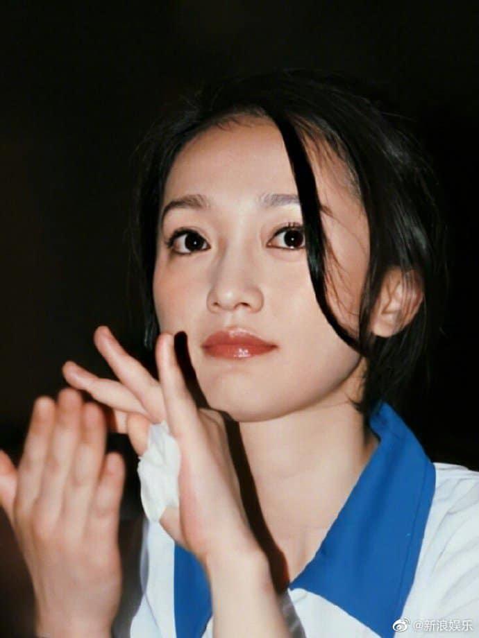Châu Tấn trẻ đẹp cuốn hút ở tuổi 47