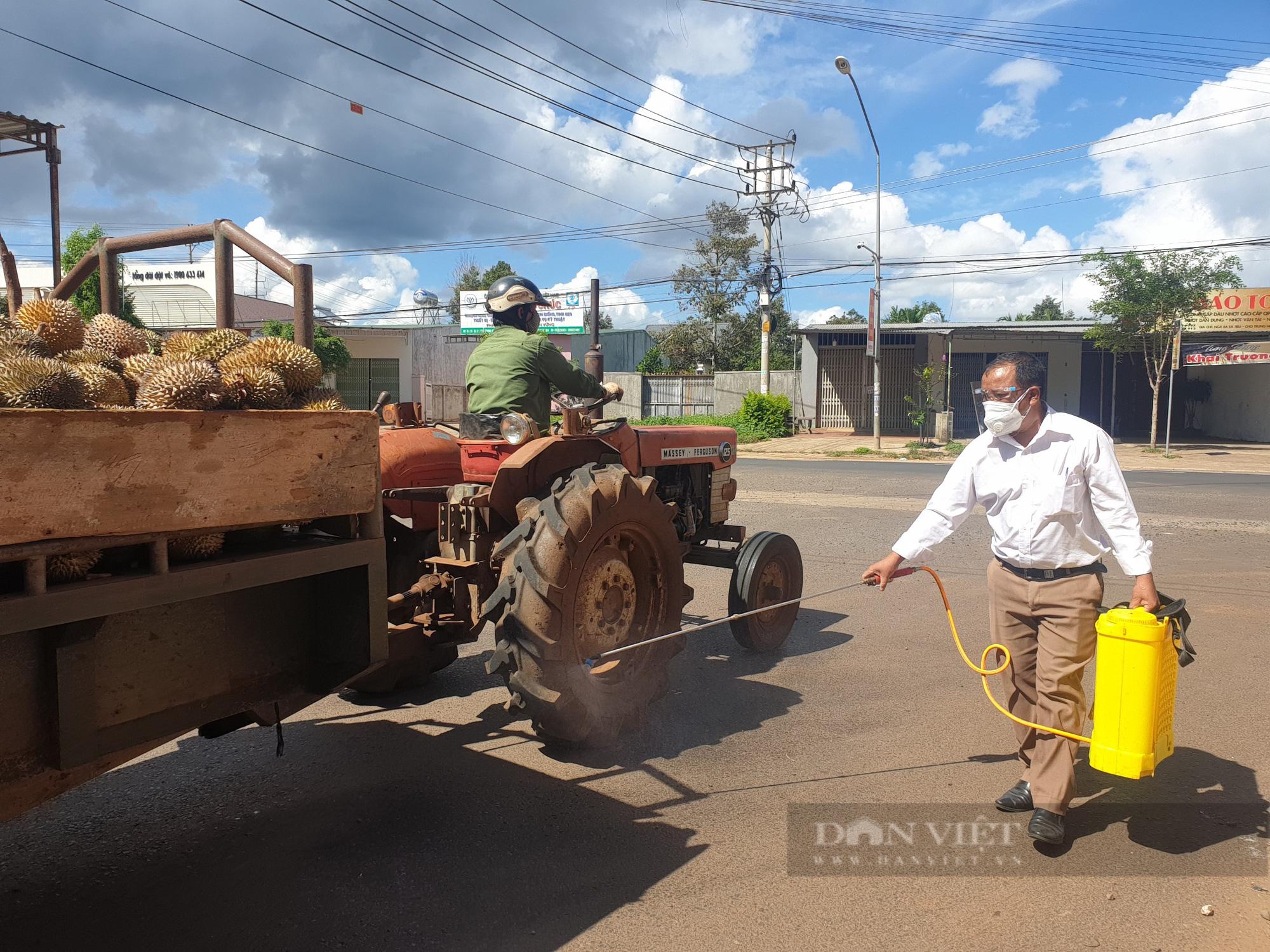 Đắk Lắk: Tìm hướng tiêu thụ nông sản trong dịch Covid-19 - Ảnh 2.