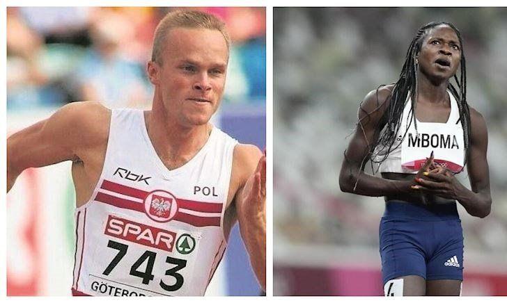 Chuyện lạ Olympic: Nữ VĐV chạy quá nhanh, bị nghi là ...nam giới - Ảnh 1.