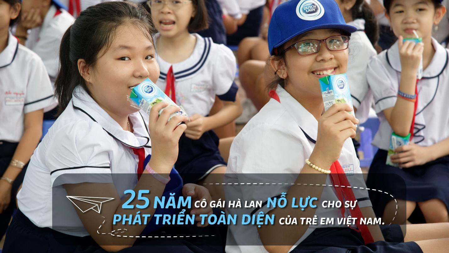 Tập đoàn sở hữu sữa Cô gái Hà Lan nằm trong Top 3 toàn cầu - Ảnh 3.