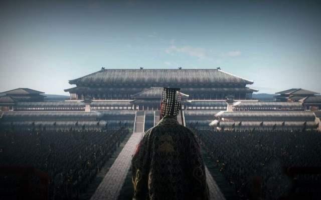 """6 công trình """"đẳng cấp thế giới"""" mà Tần Thủy Hoàng tự hào nhất"""