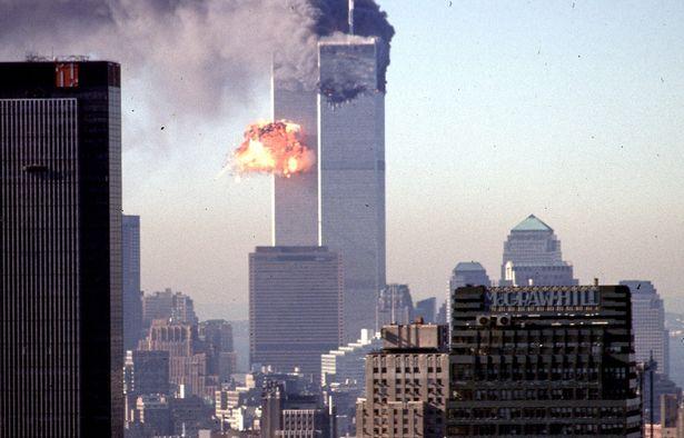 Nạn nhân vụ khủng bố 11/9 bàng hoàng kể lại cảm giác bị 'thiêu sống' - Ảnh 3.
