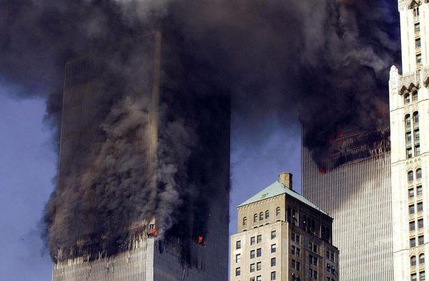 Nạn nhân vụ khủng bố 11/9 bàng hoàng kể lại cảm giác bị 'thiêu sống' - Ảnh 4.