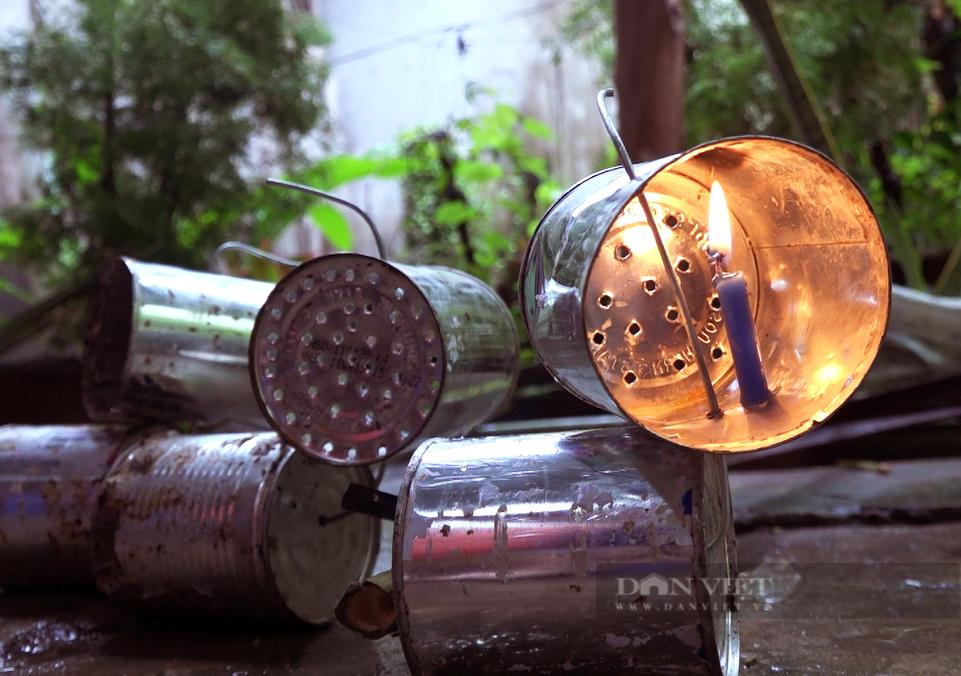 Nhớ trung thu xưa ở miền Tây, lấy lon nước, cây tre làm lồng đèn - Ảnh 5.