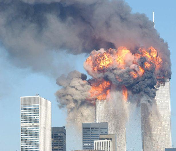Những lời cuối cùng của nữ tiếp viên hàng không dũng cảm trong vụ khủng bố 11/9 - Ảnh 2.