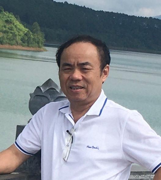 """Nhà báo Trần Bá Dung: Phim """"Ranh giới"""" phản ánh trần trụi nhưng không vô tình - Ảnh 1."""
