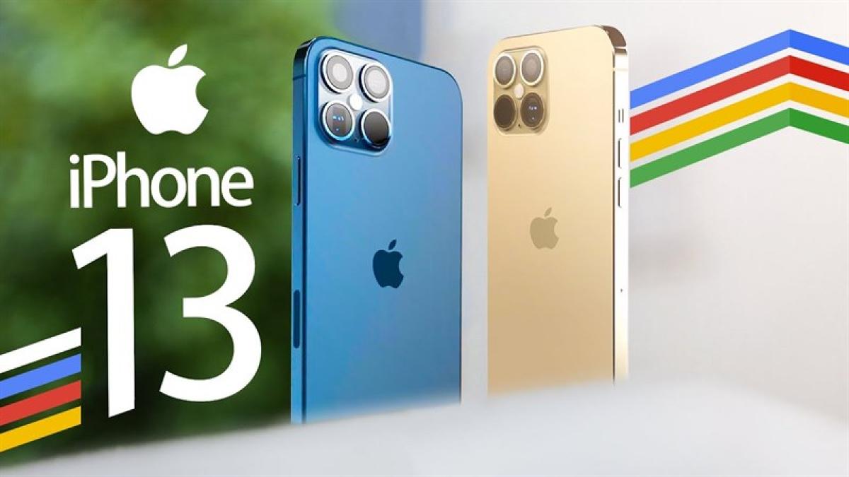 iPhone 13 đang là từ khóa được quan tâm rất nhiều vào khoảng thời gian gần đây. Ảnh: @MaxresDefault.