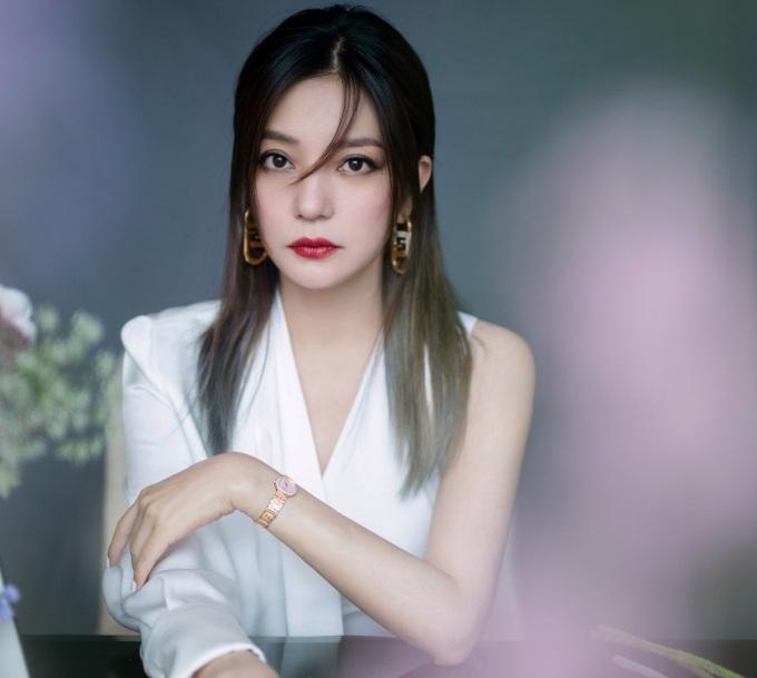 """Triệu Vy bị """"xóa sổ"""" trong dự án được mong chờ với Huỳnh Hiểu Minh - Ảnh 5."""