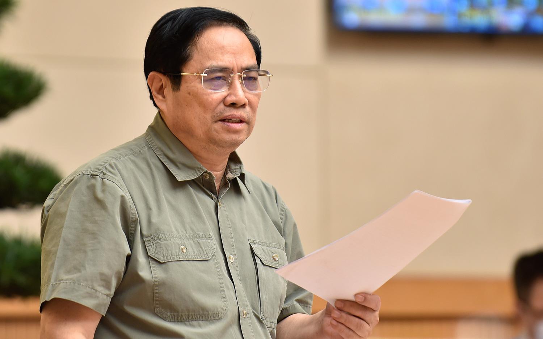 Vì sao Thủ tướng yêu cầu lãnh đạo tỉnh Kiên Giang kiểm điểm, rút kinh nghiệm tại cuộc họp phòng, chống dịch?