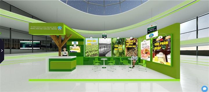 Diễn đàn nông nghiệp với quy mô lớn tại Việt Nam áp dụng công nghệ thực tế ảo sắp được tổ chức - Ảnh 1.